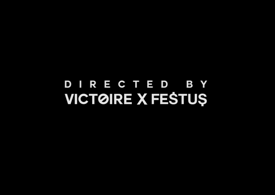 Directed By VictoireXFestus